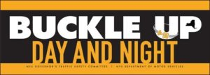 Buckle Up Day and Night Image