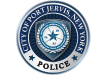 Port Jervis Police Department Logo
