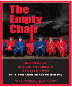 No Empty Chair Campaign